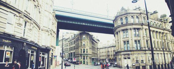 Newcastle Upon Tyne North East
