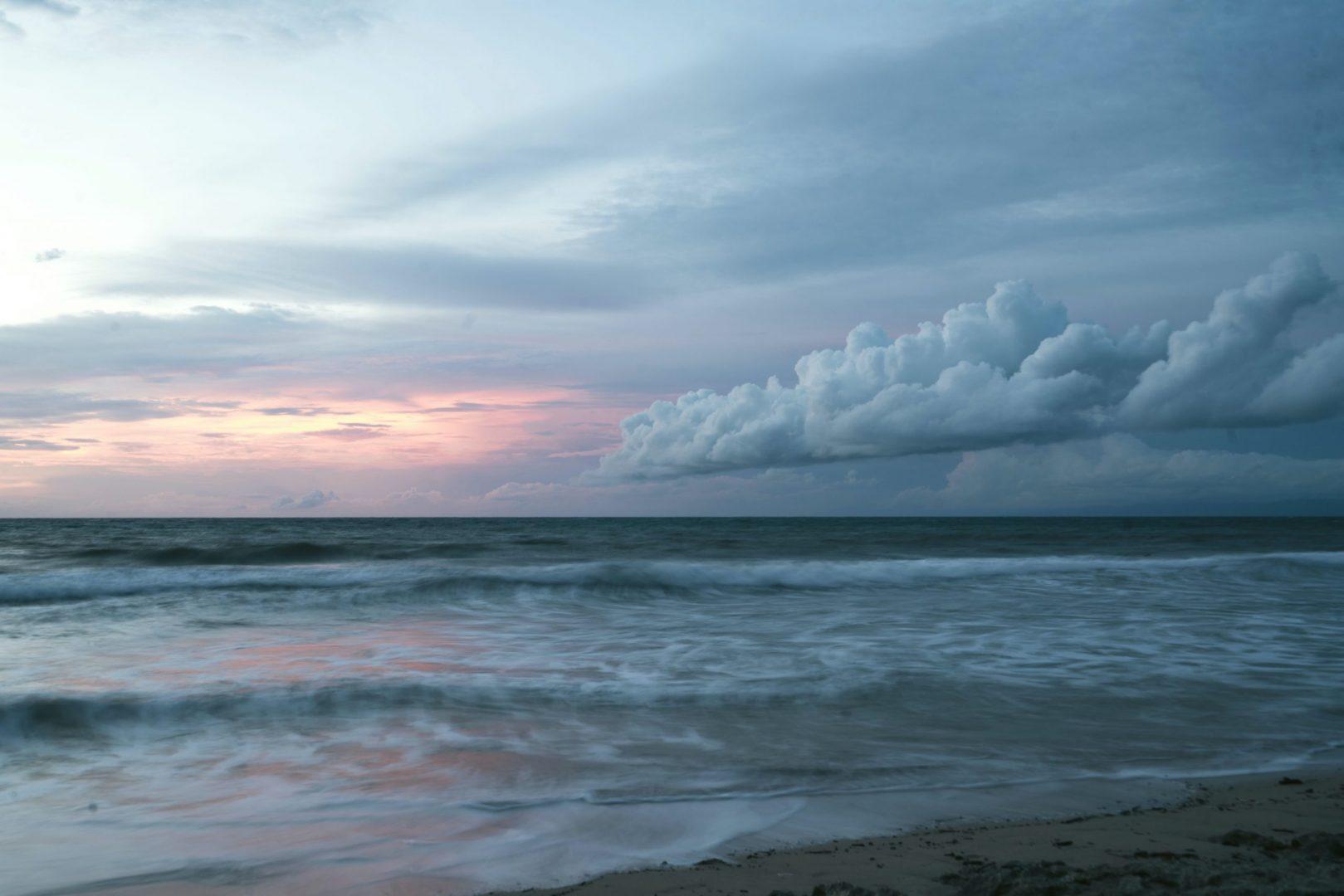 Whitley Bay South Beach