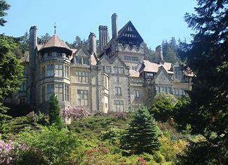 Cragside House & Gardens