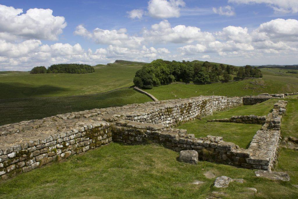 Aldborough Roman Site