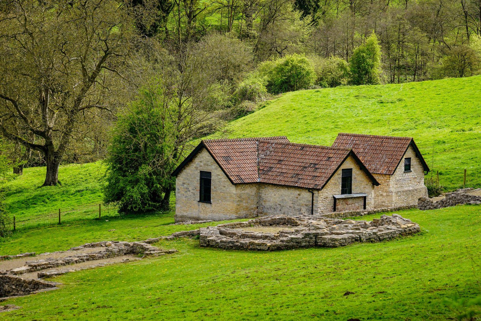 Birdoswald Roman Fort – Hadrian's Wall
