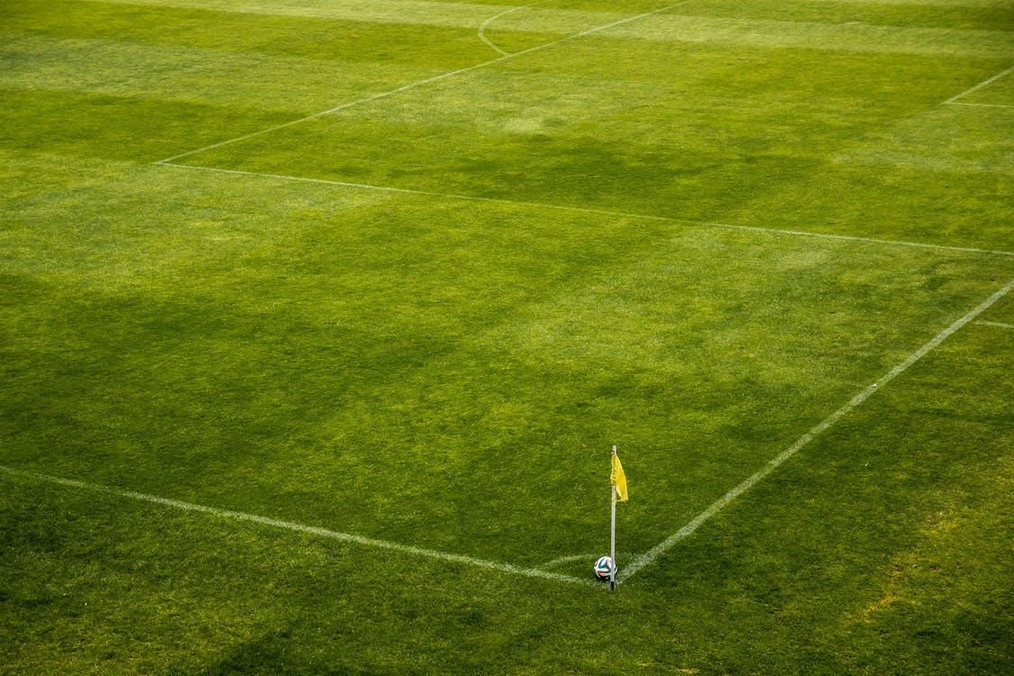 Bishop Auckland Town Recreation Ground