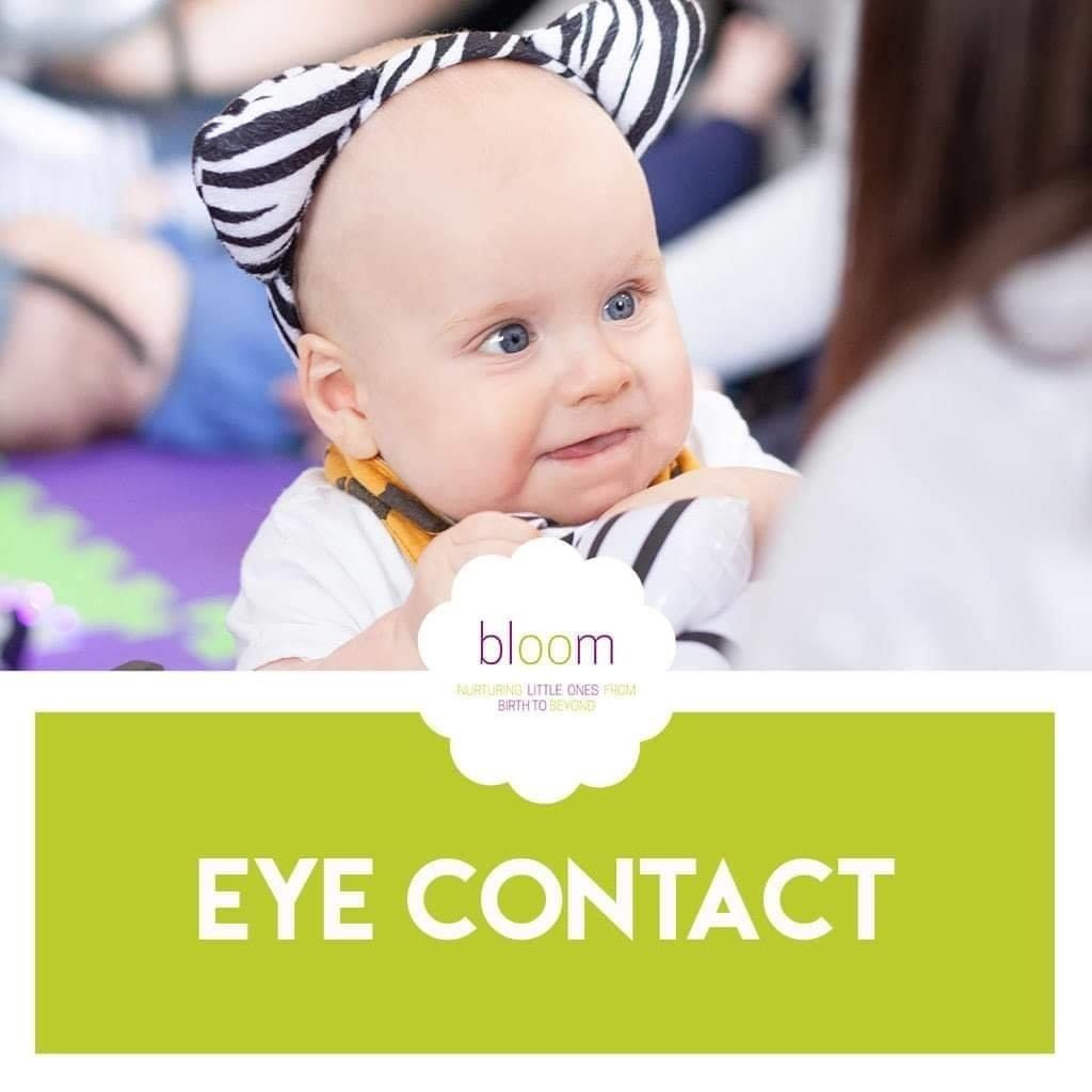 Bloom Baby Classes