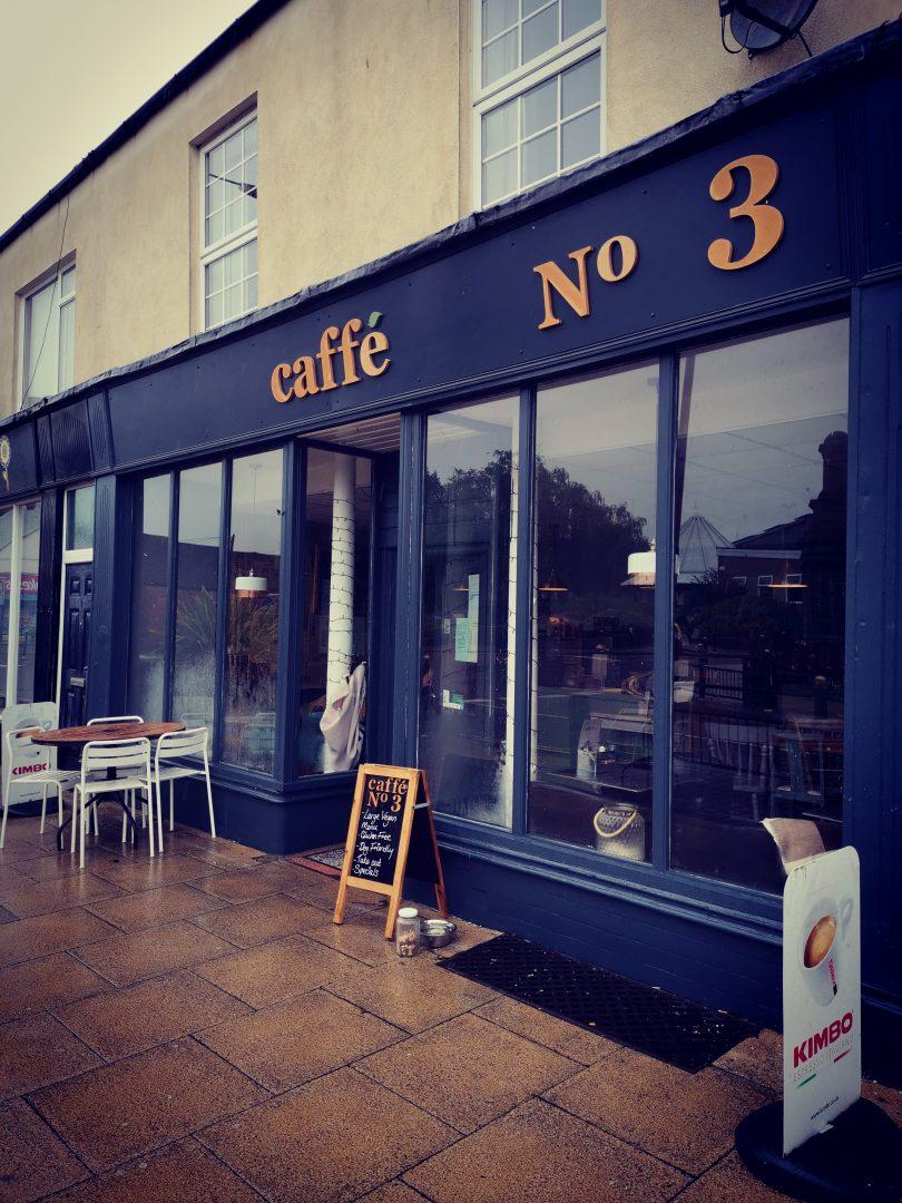 Caffe No 3