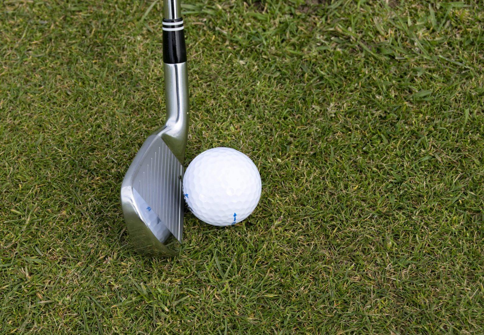 Crook Hill Park Golf Course