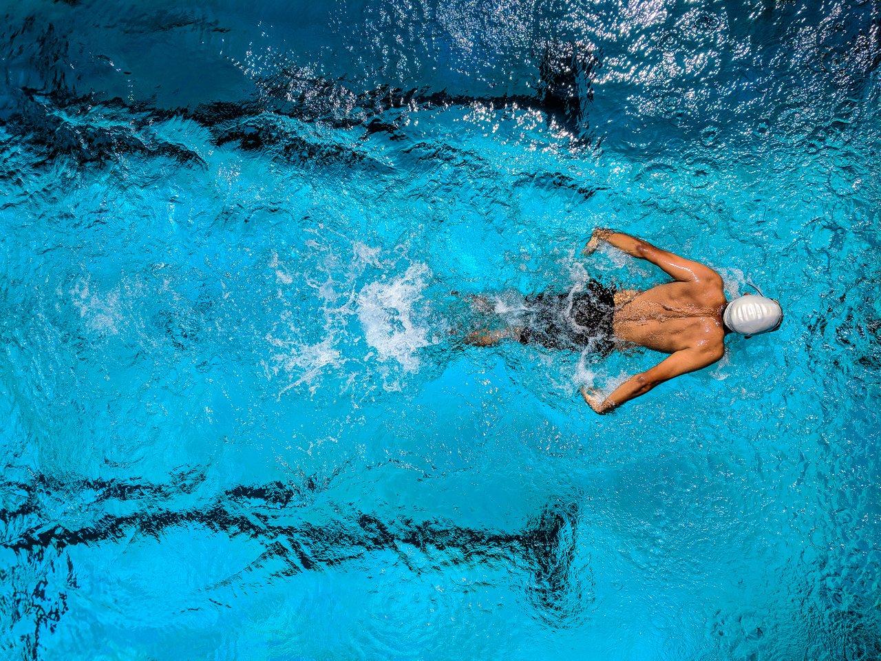Edlington Community Swimming Pool
