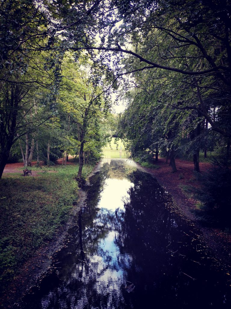 Hardwick Park