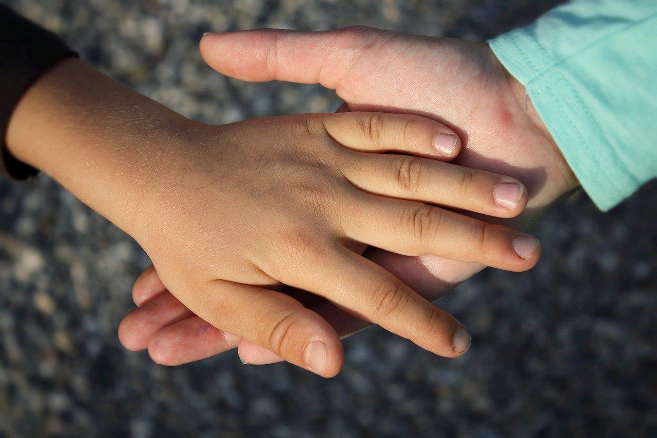 Heel and Toe Children's Charity