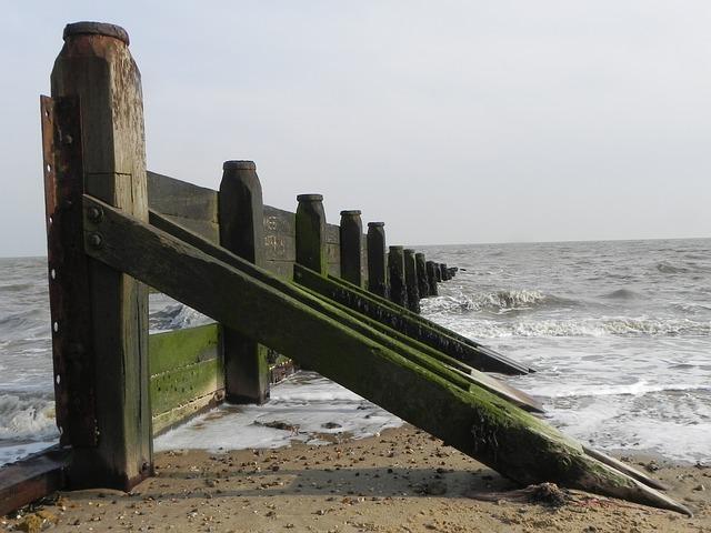 Hendon Beach
