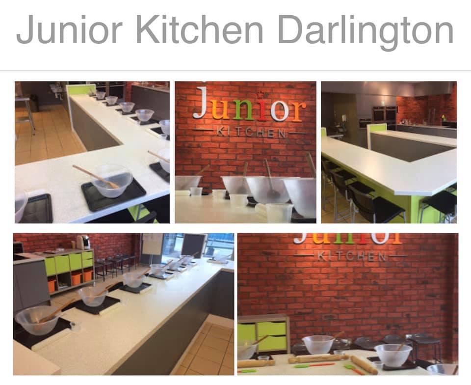 Junior Kitchen