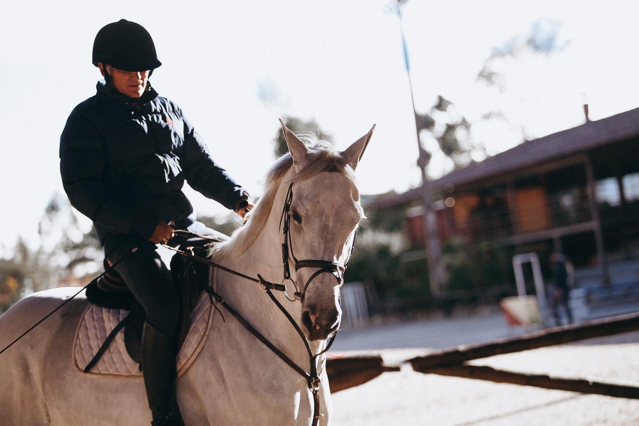 Pockerley Riding School