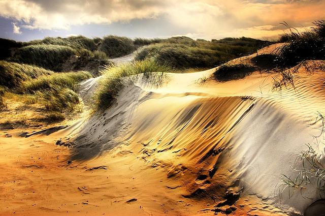 Sandhaven Beach