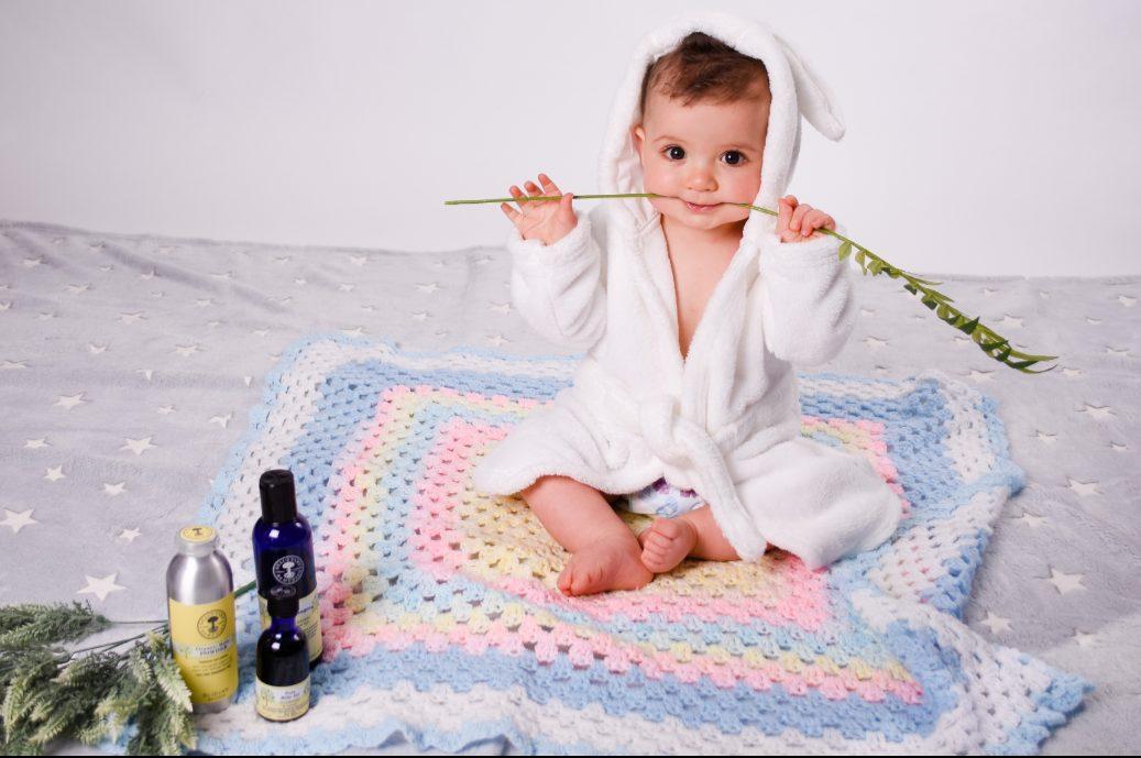 The Baby Retreat
