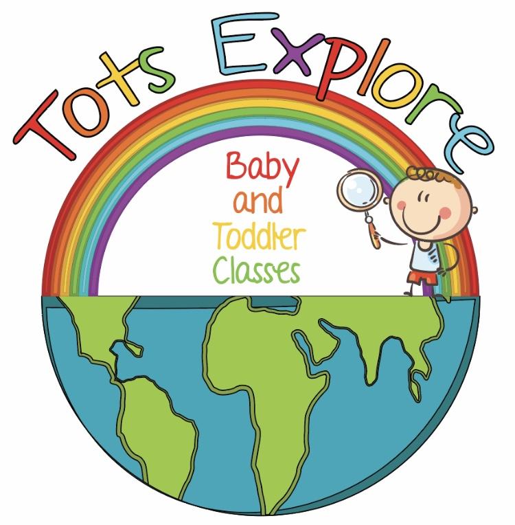 Tots Explore