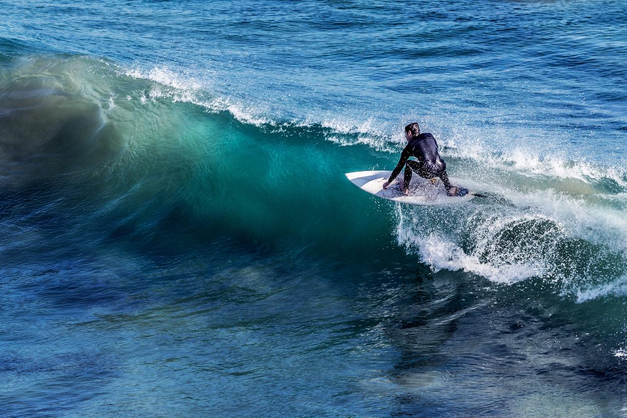 Tynemouth Surf