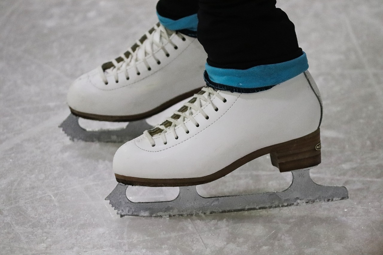 Whitley Bay Ice Rink