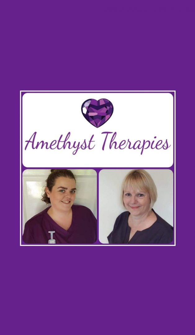 Amethyst Therapies