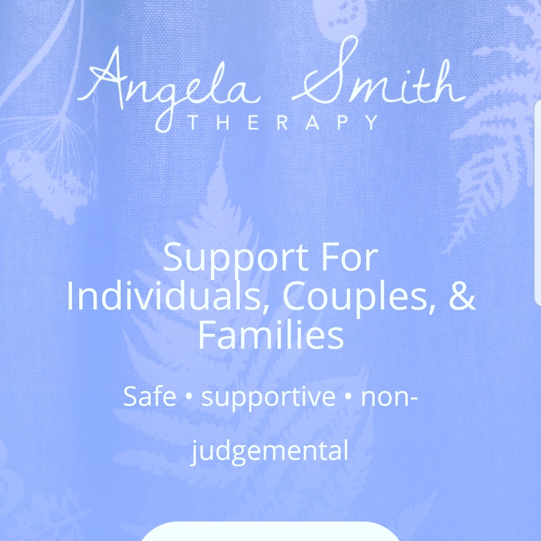 Angela Smith Therapy
