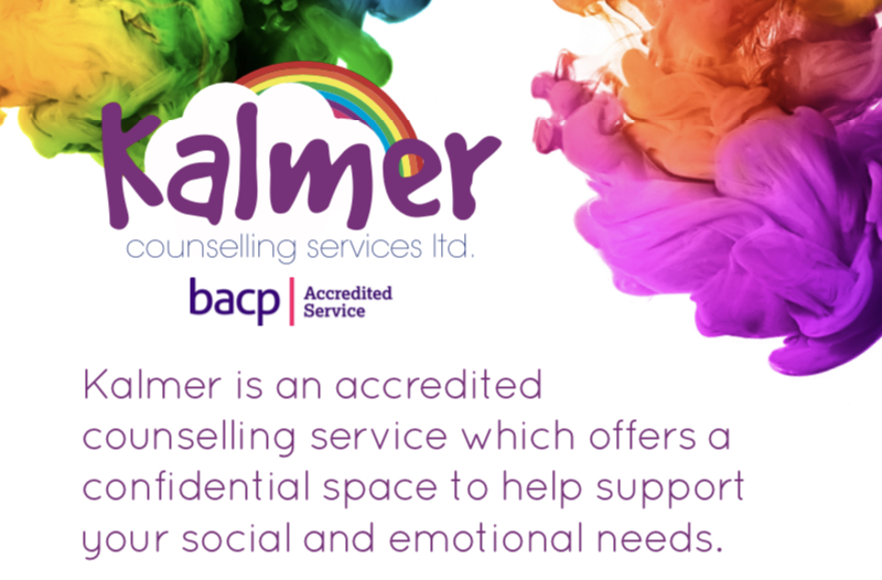Kalmer Counselling
