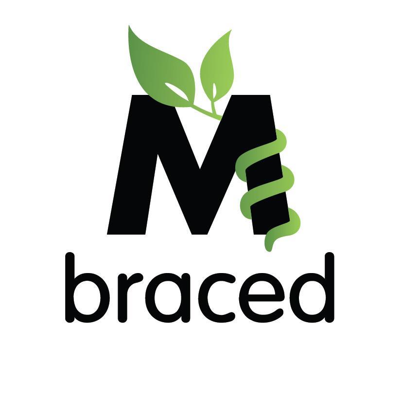 M-braced