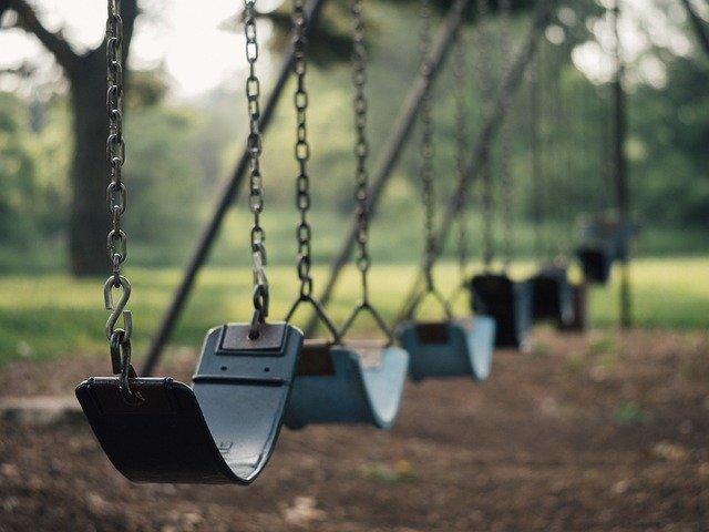 Halecroft Park