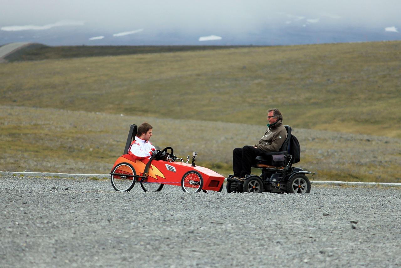 wheelchair-and-car