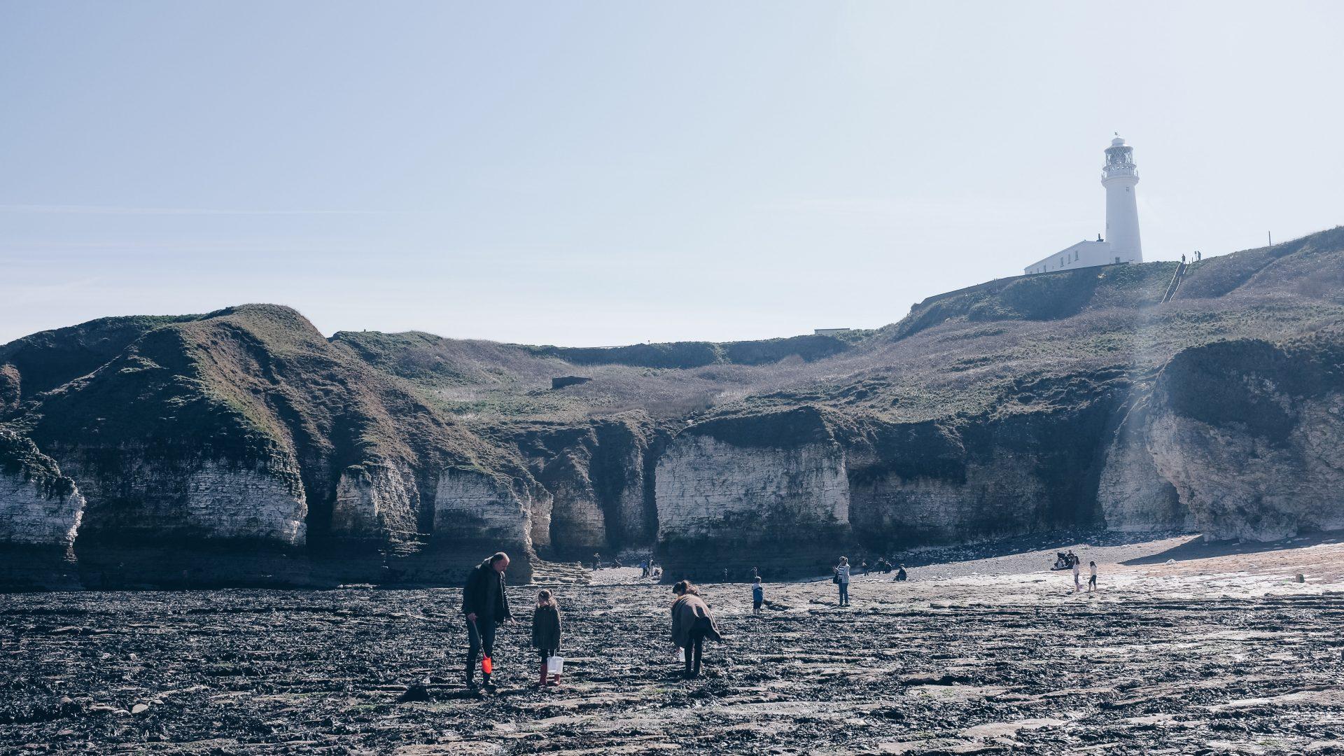 Selwicks Bay Beach