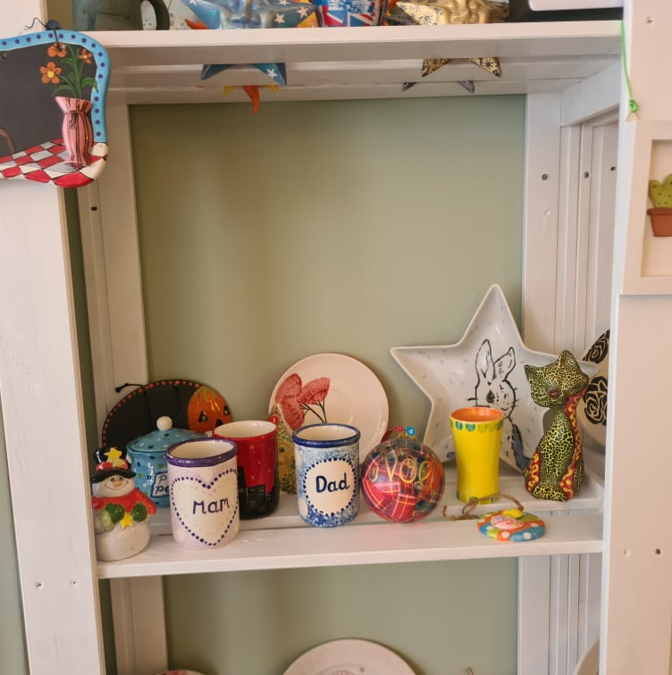 Hartlepotz Ceramics and Pottery Studio