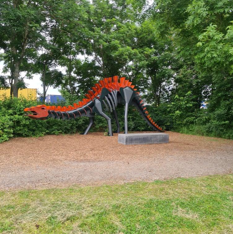 Teessaurus Park