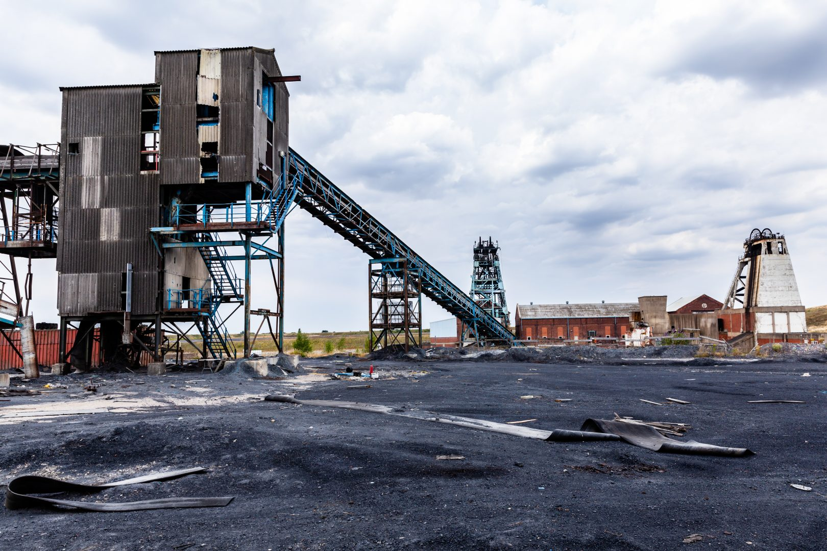 The National Coal Mining Museum