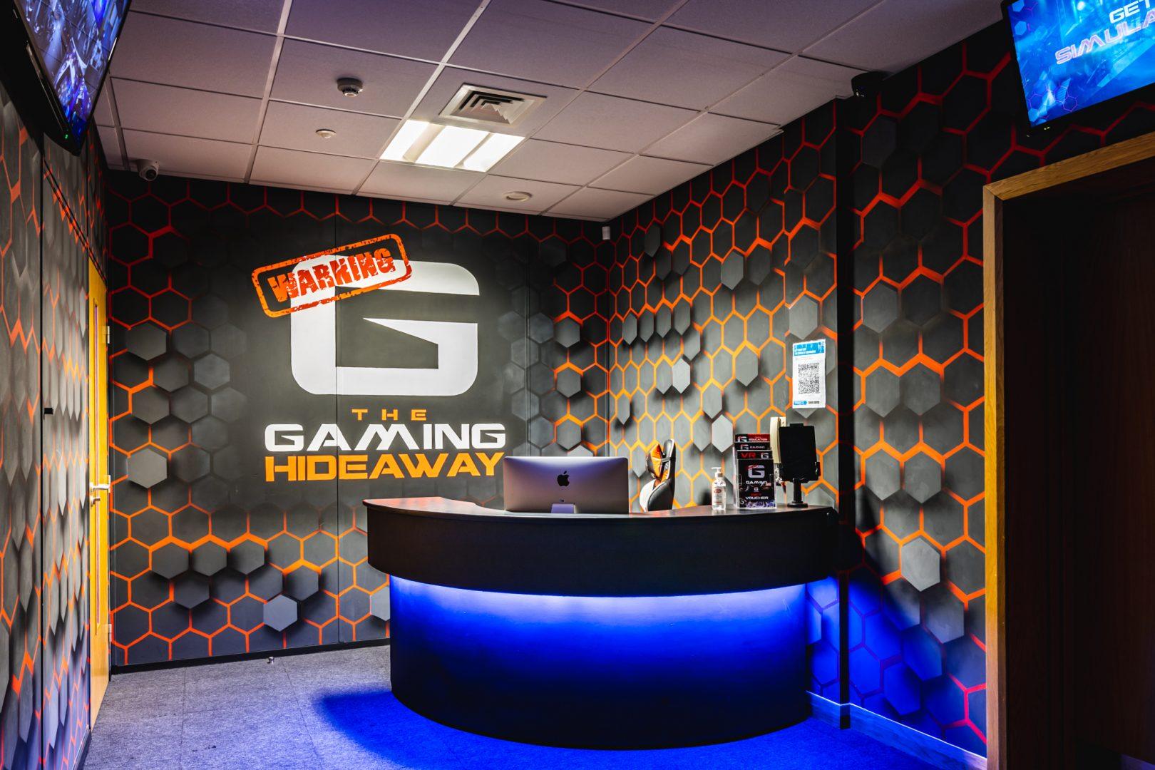 The Gaming Hideaway