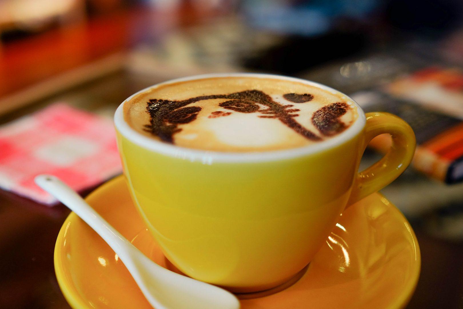 CatPawCino Cat Café