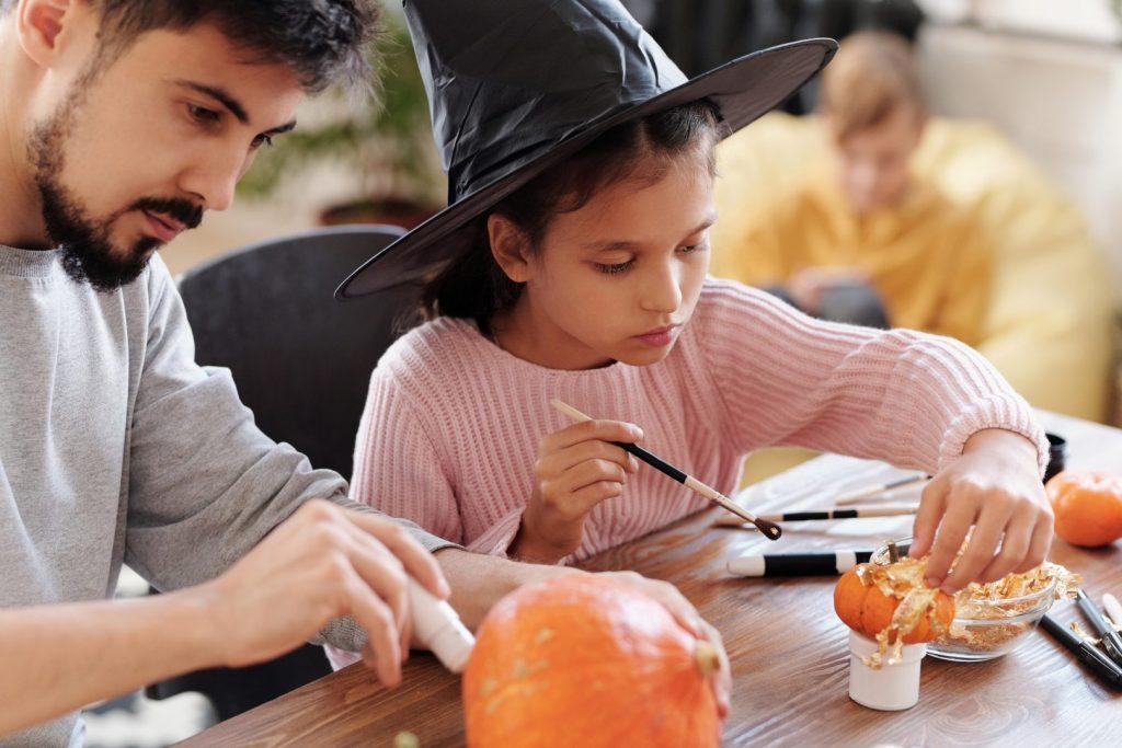 Pumpkin-dedcorate